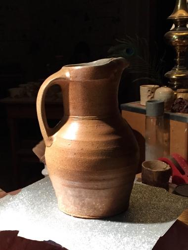 Michael Simon : potter