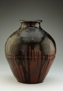 Jar with four lugs