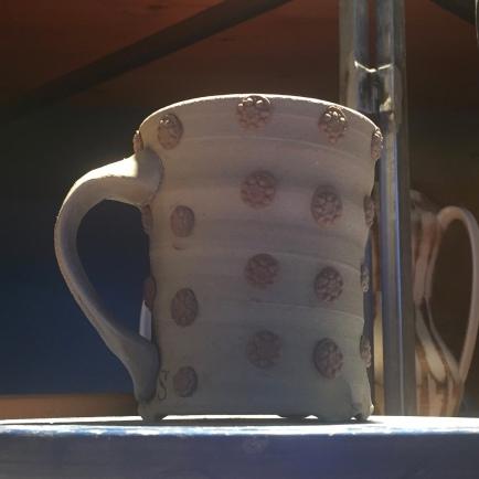 mug w. sprigs