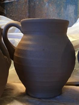 mug, stoneware