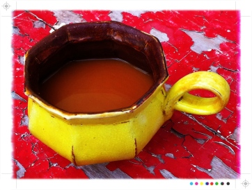 Mark Pharis mug: 2oo8 - 2o11. r.i.p.