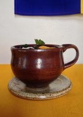 8. Cup & Saucer